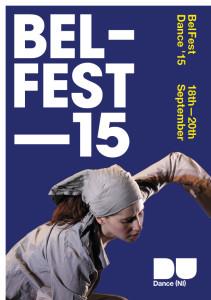 BelFest flyer